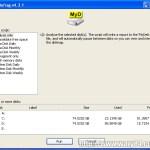 MyDefrag v4.3.1