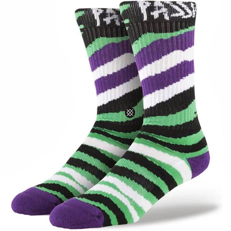 STANCE 襪子強勢三連發:絲光棉、200針頂級上市,同場加映經典 Lizard King聯名款! 3