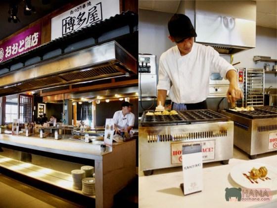 banzai japanese buffet moa pasay