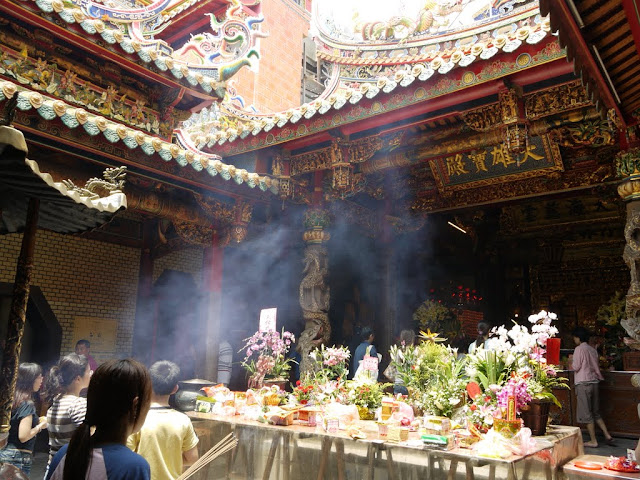 幸福日記: 竹蓮寺拜拜求安產符