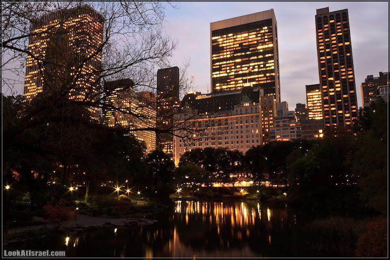 Америка 2.0 / Нью Йорк, ночные красоты