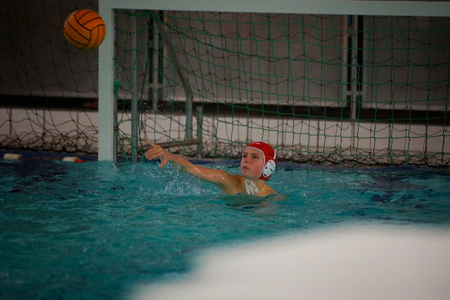 Zeger Supply, waterpolo Roeselare, U15