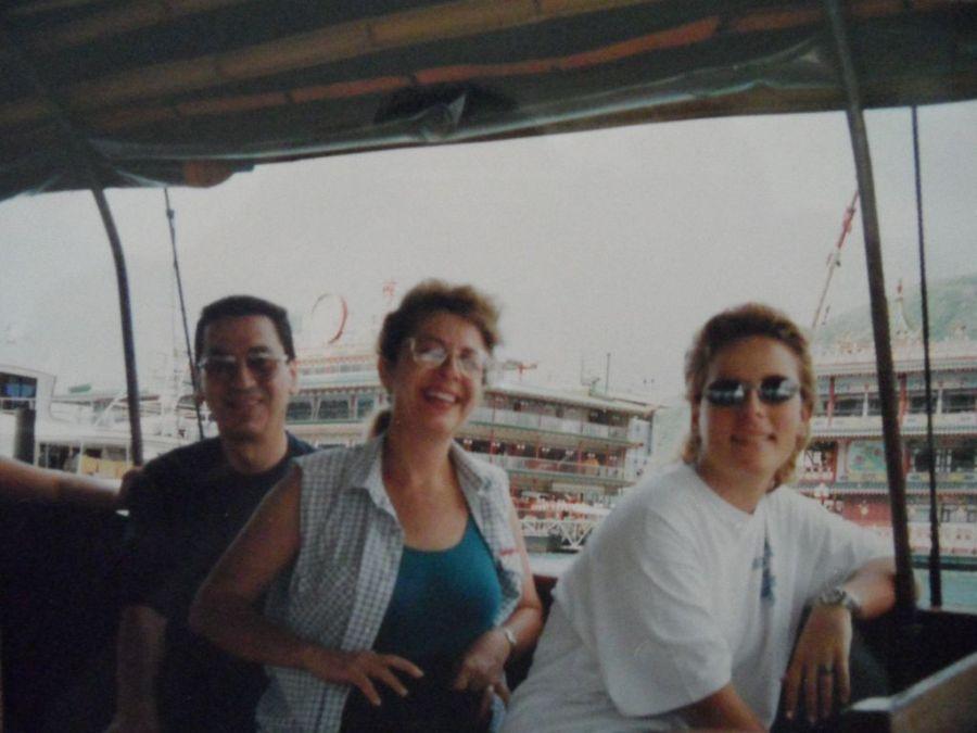 Hong Kong tekne turu