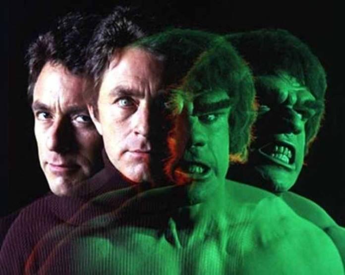 El increíble Hulk ocupa la posición número 3 de nuestro top ten de las series de superhéroes