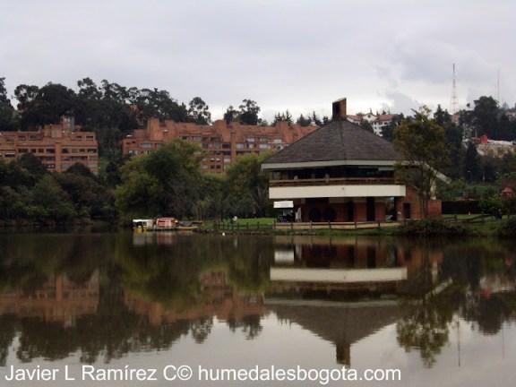 Lago Club Choquenzá