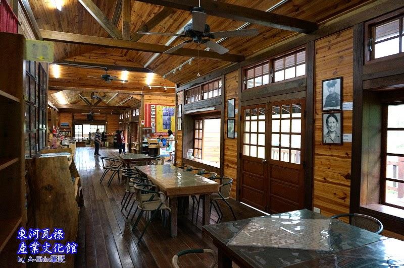 瓦祿產業文化館15