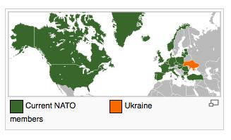 Ukraine - NATO Relations