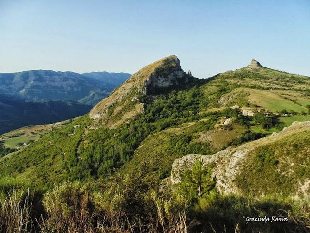 7. Passeando pelos Balcãs… – Sisteron, La Spézia (2/6)