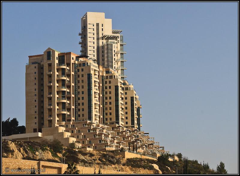 Фото: Иерусалим: Holyland