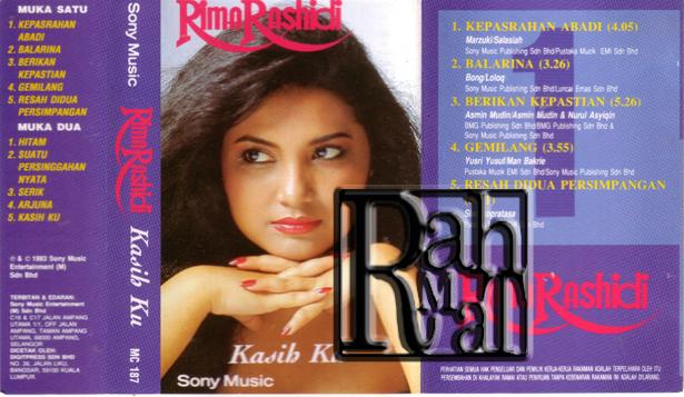 RIMA RASHIDI
