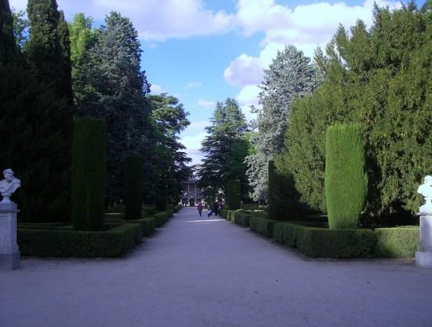 Parque El Capricho, Madrid