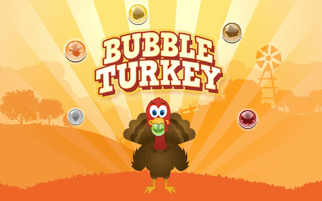 feast on the fun with bubble bubble shooter game