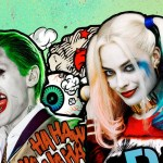 Love Anime Harley Quinn Y Joker