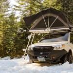 Greatest Subaru 2019 Subaru Forester Roof Top Tent