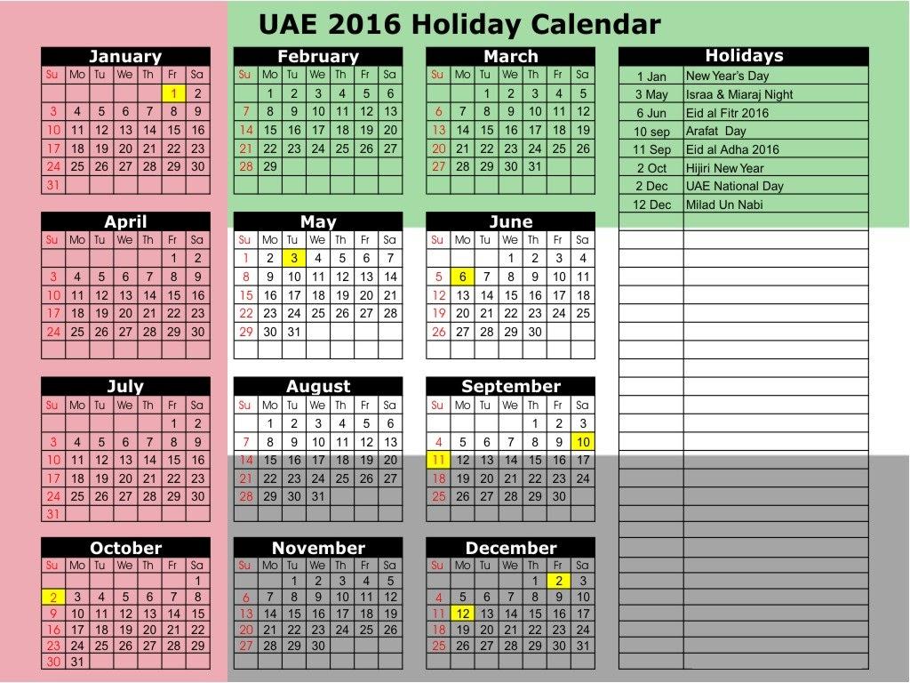 Ramadan 2018 Uae