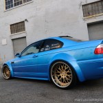 2002 Bmw M3 Wide Body Kit Thxsiempre