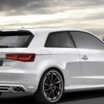 Audi A3 8v Sportback Tuning Audi A3 Sportback Review