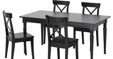 Ikea Tisch Und Stühle Set   Test