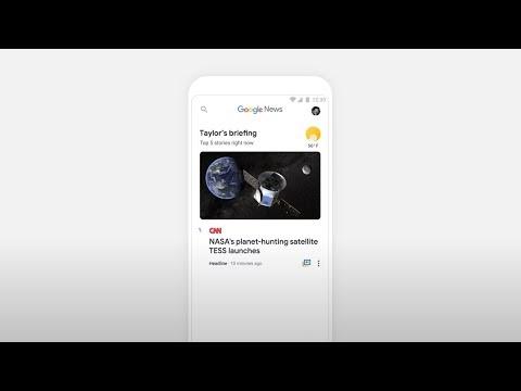 Der Offizielle Blog Von Google Deutschland Das Neue Google News