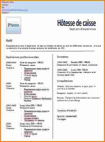 Lettre De Motivation Hotesse De Caisse Vacances Perodua J
