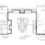 Home Architec Ideas Kitchen Design Drawing Easy