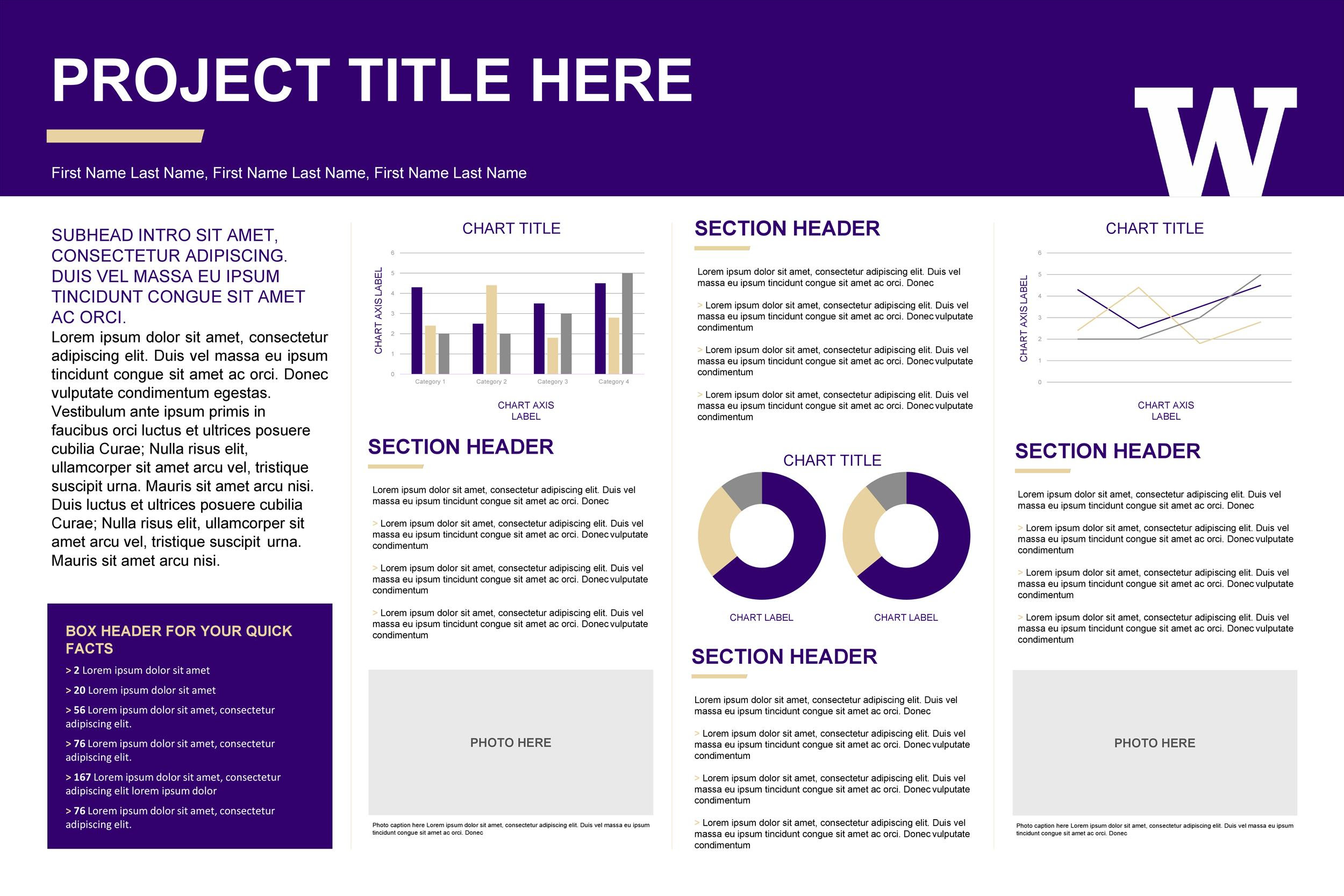 medical poster design templates free