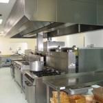 Custom Home Plans The Best Restaurant Kitchen Design