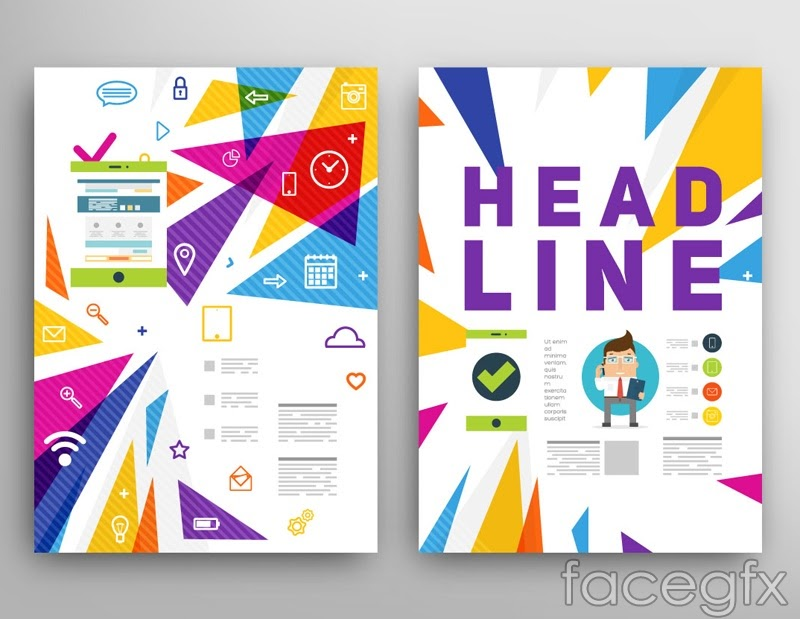 Booklet Brochure Template Free Download Template