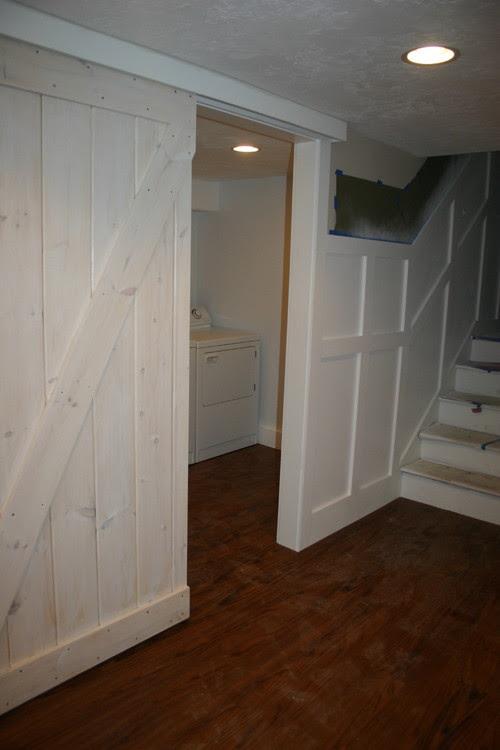 Barn Door Hardware Hidden Shed Door Plans