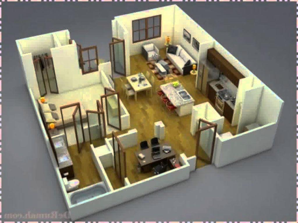 65 Desain Interior Rumah Minimalis Type 45 Desain Rumah Minimalis
