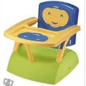 rehausseur de chaise leclerc