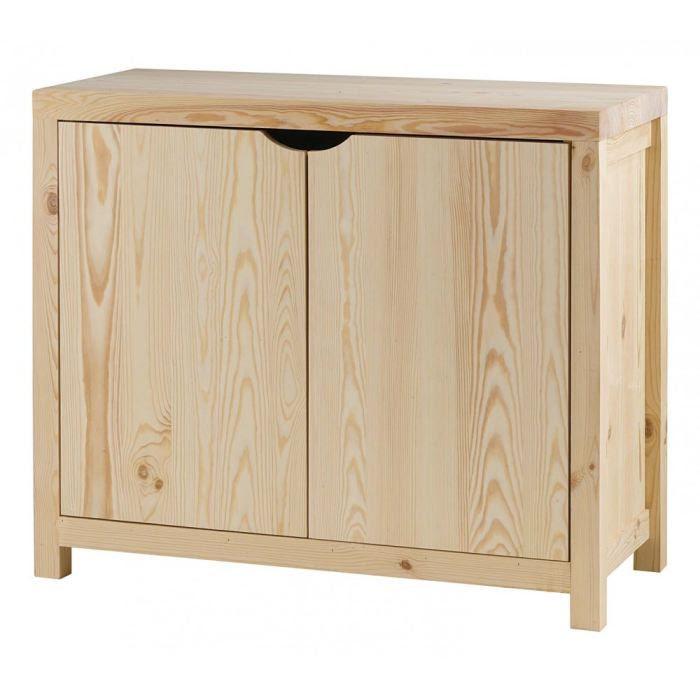Table Et Chaises De Terrasse Meubles En Pin Brut