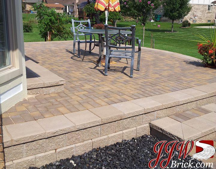 brick paver patio designs photos