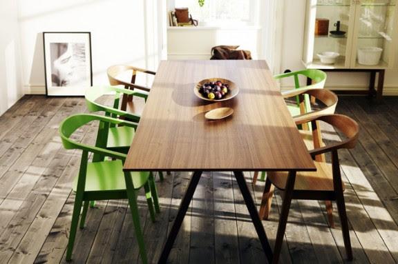 Table Salle A Manger Ikea