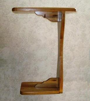 woodworking plans for tv tray table