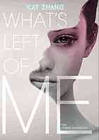 What's left of me: the hybrid chronicles