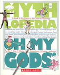 Mythlopedia : oh my gods!