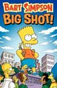 Bart Simpson, big shot