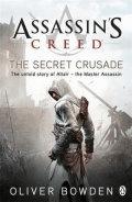 Assassin's Creed: The Secret Crusade, Book 3