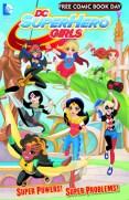 SC Super Hero Girls