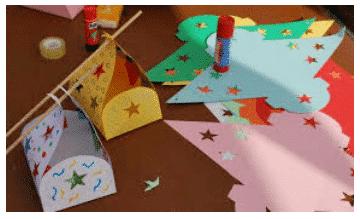 kincakau - tallers de nadal