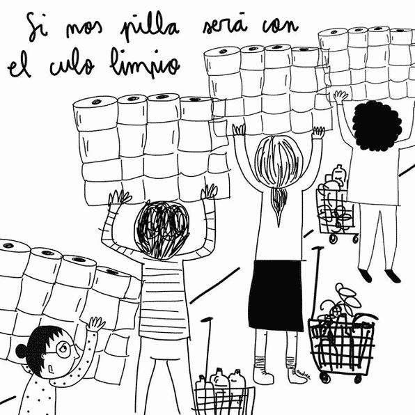 ELS ACUDITS DE L'ANDREA ZAYAS