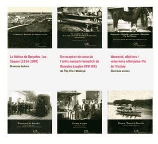 Cultura: Quaderns de Banyoles