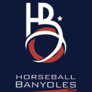 Club horseball banyoles