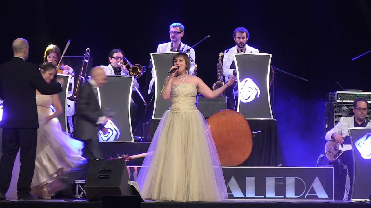 Concert: Orquestra Rosaleda