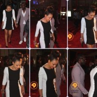 Nadia Buari & Jim Iyke Definitely Have Something Going On (LOOK)