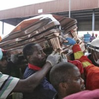 (Lagos Plane Crash)-Full list of passengers &crew on the Manifest of plane carrying the Late Agagu