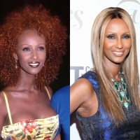 Celebs accused of bleaching(Before/ After Photos)
