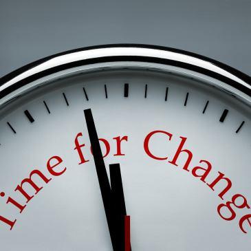 Covid-19: l'étincelle du changement?