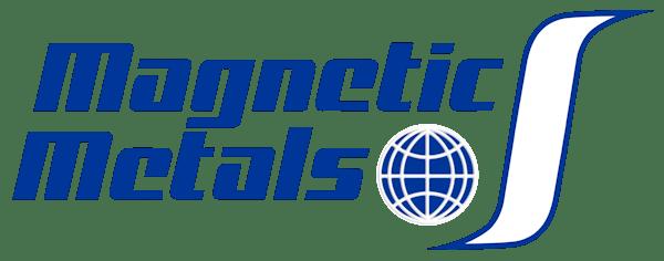 Magnetic Metals logo